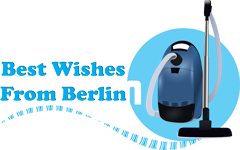 Best Wishes From Berlin
